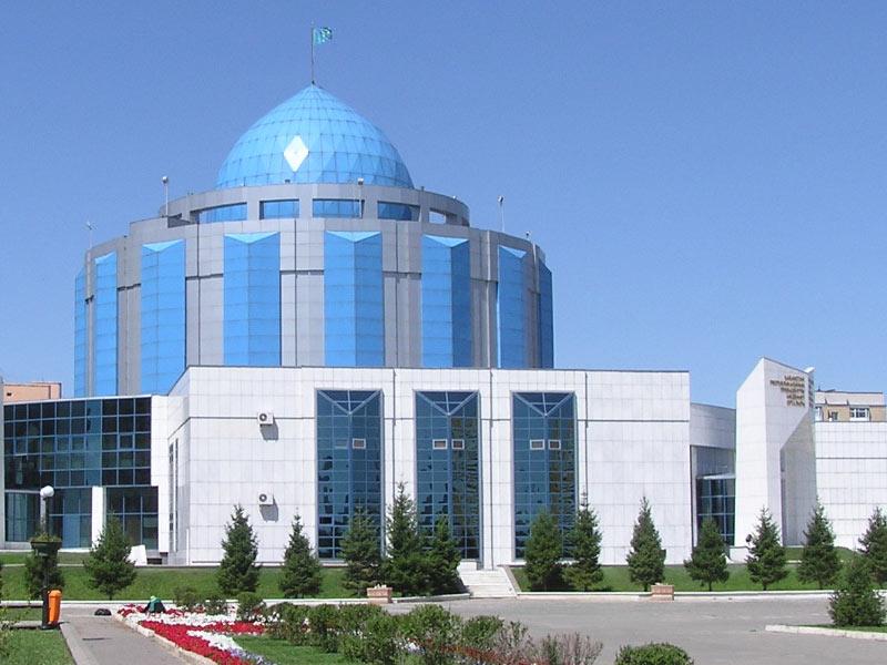 大統領文化センター